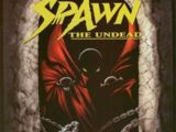 Spawn: The Undead Vol 1 2