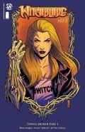 Witchblade Vol 1 182