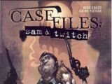 Case Files: Sam and Twitch Vol 1 7