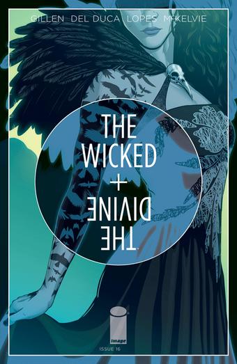 The Wicked + The Divine Vol 1 16 | Image Comics Database | Fandom
