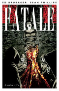 Fatale Vol 1 12