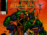 WildC.A.T.s: Covert Action Teams Vol 1 44