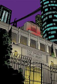 Los Angeles Public Library 001