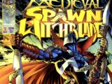 Medieval Spawn/Witchblade Vol 1 1