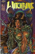 Witchblade v1 08