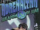 Adrenalynn Weapon of War Vol 1 4