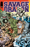 Savage Dragon Vol 1 210