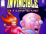 Invincible Presents: Atom Eve Vol 1 2