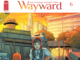 Wayward Vol 1 6