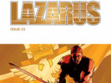Lazarus (2013) Vol 1 23