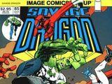 Savage Dragon Vol 1 85