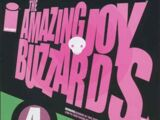 Amazing Joy Buzzards Vol 1 4