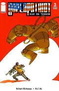 Superpatriot War on Terror Vol 1 3