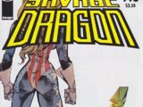 Savage Dragon Vol 1 143