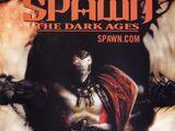 Spawn: The Dark Ages Vol 1 14