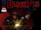 Black Ops Vol 1 2