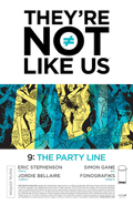 They're Not Like Us Vol 1 9