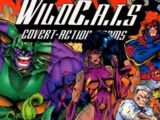 WildC.A.T.s: Covert Action Teams Vol 1