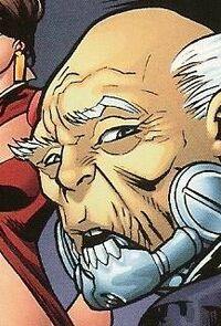 Mister Liu 001