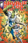 Savage Dragon Vol 1 215