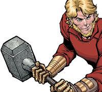 Kid Thor 001