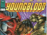 Team Youngblood Vol 1 3