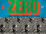 Zero Vol 1 2