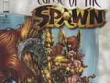Curse of the Spawn Vol 1 9