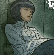 Ilsa Monstress 001
