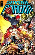 Savage Dragon Vol 1 173