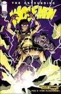 Astounding Wolf-Man Vol 1 19