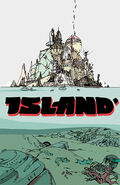 Island Magazine Vol 1 1