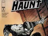 Haunt Vol 1 2