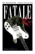 Fatale Vol 1 19