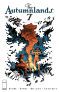 The Autumnlands Vol 1 7