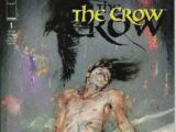 The Crow Vol 1 1