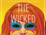 The Wicked + The Divine Vol 1 2