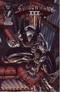 ShadowHawk Vol 1 8