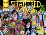 Shattered Image Vol 1 2