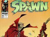 Spawn Vol 1 26