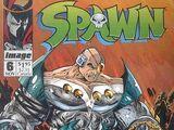 Spawn Vol 1 6