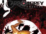 Carbon Grey: Origins Vol 1 1