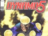 Dynamo 5 Vol 1 22