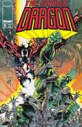 Savage Dragon Vol 1 30