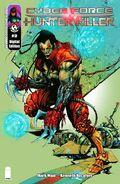 Cyberforce Hunter-Killer 2