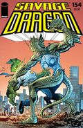 Savage Dragon Vol 1 154