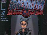 Adrenalynn Weapon of War Vol 1 1