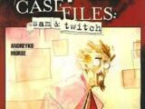 Case Files: Sam and Twitch Vol 1 3