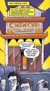 Chow Chu's Fine Dining 001