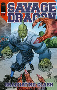 Savage Dragon Vol 1 206